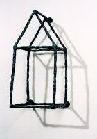 Little-House-bronze-34x15x15-cm-1999