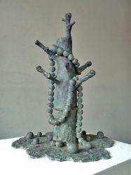 Baobab-I-bronze-37x25x20-cm-2010