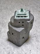 Lingam-II-ceramics-bronze-45x30x30-cm-2008
