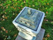 Detail-Lingam-IX-ceramics-bronze--2012