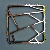 Dutch-Polderscape-III-bronze-34x34x2-cm-2012